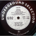 VARIOUS / DMC - UNDERGROUND SELECTION 6/92 - Maxi 45T