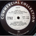 VARIOUS / DMC - COMMERCIAL COLLECTION 7/92 - 12 inch 45 rpm