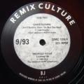 VARIOUS / DMC - REMIX CULTURE 9/93 - Maxi 45T