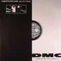 VARIOUS / DMC - UNDERGROUND SELECTION 9/93 - Maxi 45T