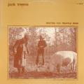JACK TREESE - Maitro The Truffle Man - 33T