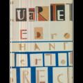 CUARTETO CEDRON - CHANTE BERTOLT BRECHT - 33T
