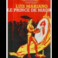 FRANCIS LOPEZ / LUIS MARIANO - LE PRINCE DE MADRID - 33T