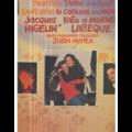 JACQUES HIGELIN / PROKOFIEV - PIERRE ET LE LOUP - LE CARNAVAL DES ANIMAUX - KATIA ET MARIELLE LABEQUE - ISRAEL PHILHARMONIC ORCHES - LP