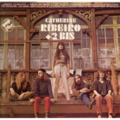 CATHERINE RIBEIRO + 2 BIS - CATHERINE RIBEIRO + 2 BIS - FIRST ALBUM - POP FREE - LP