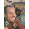 STEPHANE GRAPPELLY - Stephane Grappelly And Friends - 33T