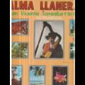 JUAN VICENTE TORREALBA Y SU CONJUCTO - ALMA LLANERA - INSTRUMENTAL - LP