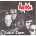 ANIMO - Des gens stricts/...(Instrumental) - 7inch (SP)