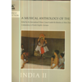A MUSICAL ANTHOLOGY OF THE ORIENT - A MUSICAL ANTHOLOGY OF THE ORIENT - INDIA 2 - LP