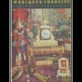 MUSIQUES INSOLITES - JOHN TAGGER - MUSIQUES INSOLITES - AUTOMATES PENDULES ET BOITES A MUSIQUE - LP