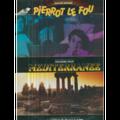 ANTOINE DUHAMEL - PIERROT LE FOU / MEDITERRANEE - LP