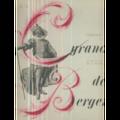 EDMOND ROSTAND - CYRANO DE BERGERAC - COMEDIE HEROIQUE EN 5 ACTES ET EN VERS - LP x 3