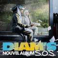 DIAM'S - SOS / S.O.S. - 33T x 2