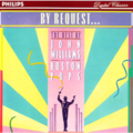 JOHN WILLIAMS & BOSTON POPS - BY REQUEST - THE BEST OF JOHN WILLIAMS AND THE BOSTON POPS ORCHESTRA - CD