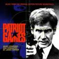JAMES HORNER - PATRIOT GAMES - CD