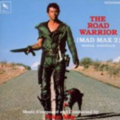 BRIAN MAY - THE ROAD WARRIOR - MAD MAX 2 - CD