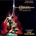 BASIL POLEDOURIS - CONAN THE BARBARIAN - CD