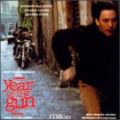 BILL CONTI - YEAR OF THE GUN - CD