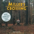 CARTER BURWELL - MILLER'S CROSSING - CD