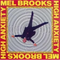 JOHN MORRIS - MEL BROOKS IN HIGH ANXIETY - GREATEST HITS - 33T