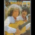 MANITAS DE PLATA - FETE GITANE - COMPILATION - 33T