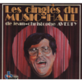 JEAN CHRISTOPHE AVERTY - LES CINGLES DU MUSIC-HALL DE JEAN-CHRISTOPHE AVERTY (COFFRET 10 LPS) - Coffret 33T