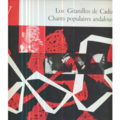 LOS GITANILLOS DE CÁDIZ - chants populaires andalous - 25 cm