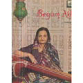 BEGUM AKHTAR - DADRAS & THUMREES - LP