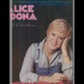 ALICE DONA - DE LA TENDRESSE - 33T