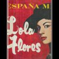 LOLA FLORES - ESPANA MIA - 33T