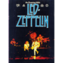 LED ZEPPELIN - An evening with USA 77 tour programme - Programme Concert
