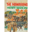 HENRI MANCINI - THE HAWAIIANS - 33T