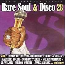 va : TOny moore, wilson williams ... compilation rare Soul 28 (16 titres) avec new world ...