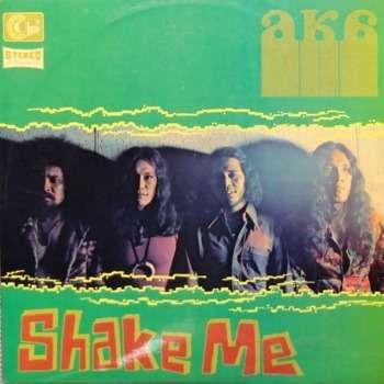 aka shake me