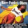 VA : MAXX TRAXX, KRISP, THE ANTILLES... - Compilation Rare Funk Mixé (26 Titres) avec Vance & Suzzanne, Bill... - CD