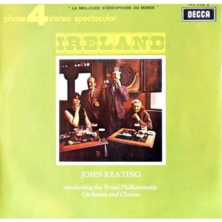 john keating ireland
