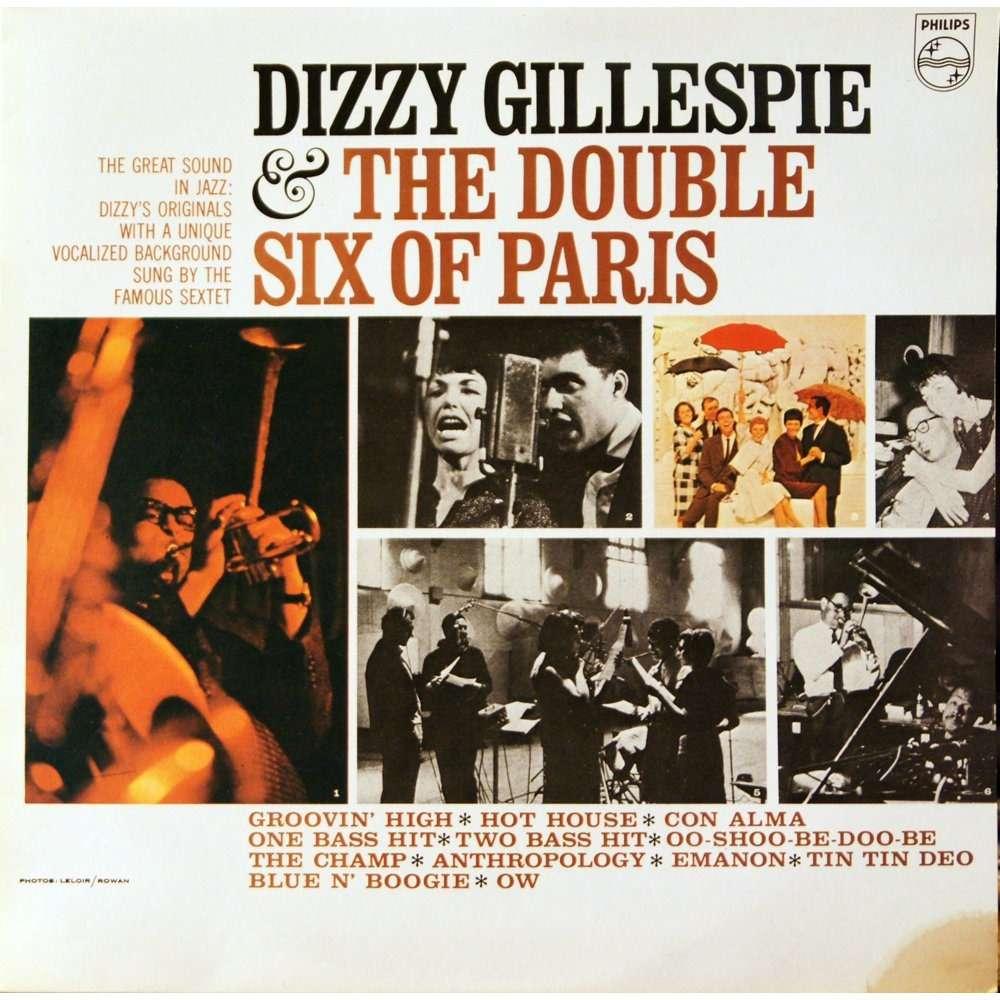 Dizzy Gillespie Lalo Schifrin Unicorn Free Ride