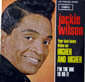 jackie Wilson higher and higher/i'm the one to do it/lifting me/your love keeps