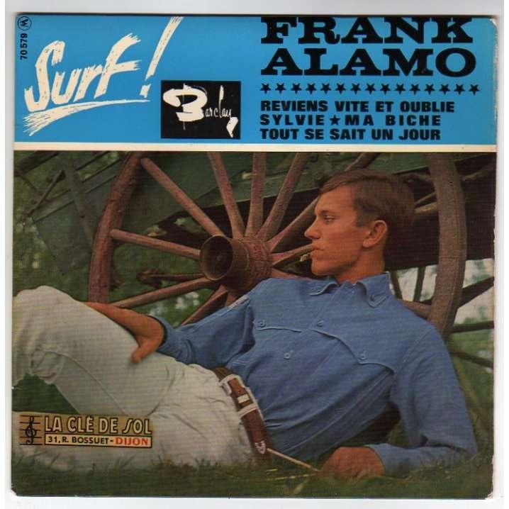 ALAMO FRANK MA BICHE + 3