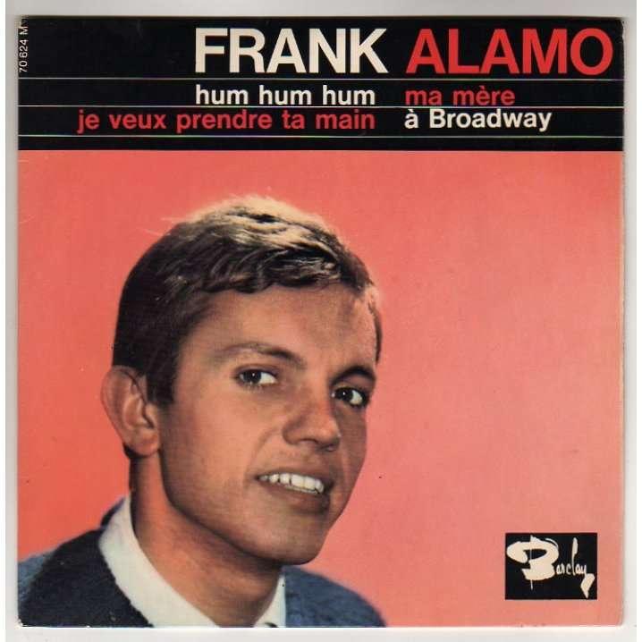ALAMO FRANK HUM HUM HUM + 3