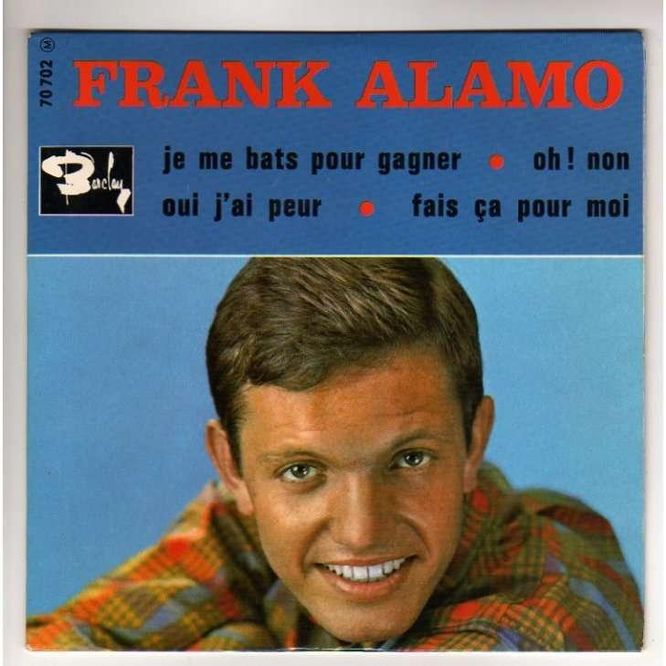 ALAMO FRANK JE ME BATS POUR GAGNER + 3
