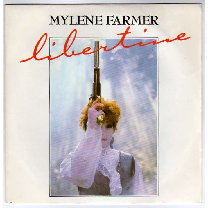 FARMER MYLENE LIBERTINE/GRETA