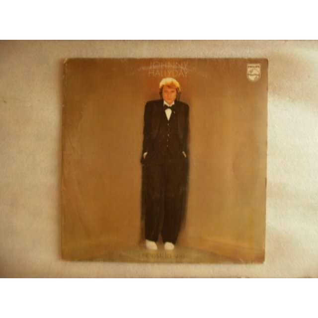 HALLYDAY JOHNNY C'EST LA VIE + 9 - 1977