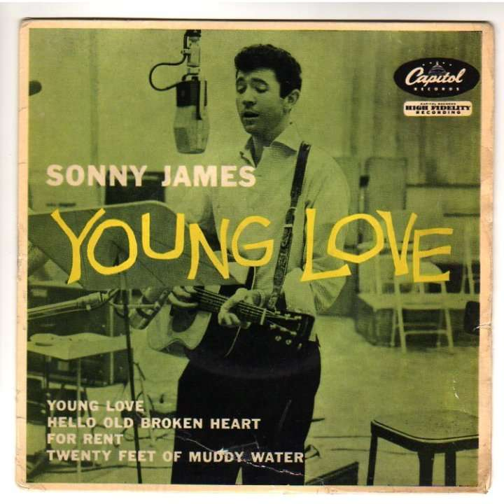 Young Love 3 1er Ep Angleterre By James Sonny Ep