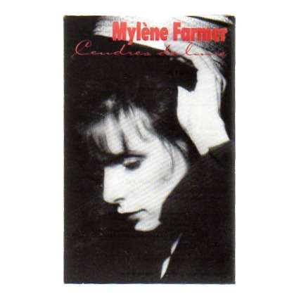 FARMER MYLENE CENDRES DE LUNE + 9 - 1987 - (K7 AUDIO)