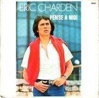 Eric Charden - Papy-Mamy / C'est Si haut