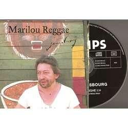 serge gainsbourg marilou reggae promo