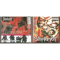 cd slipknot clan