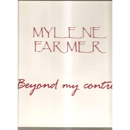 mylene farmer beyond my control promo vip