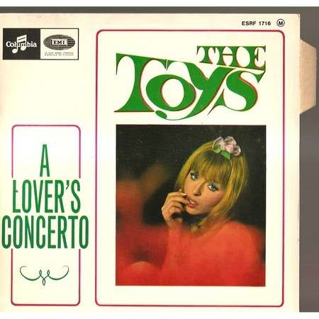 The Toys Lovers 34